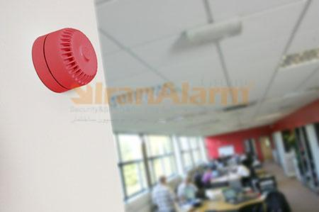 security articel the changing face of fire detection iranalarm com